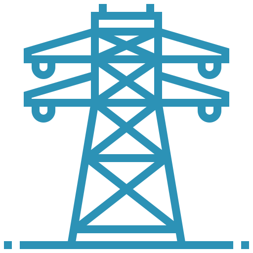 electricity-tower